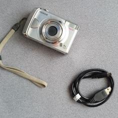 Aparat foto fuji finepix a920 - Aparate foto compacte fujifilm