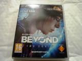Joc Beyond Two Souls, PS3, original, alte sute de jocuri!, Actiune, 18+, Single player, Sony