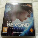 Joc Beyond Two Souls, PS3, original, alte sute de jocuri! - Jocuri PS3 Sony, Actiune, 18+, Single player