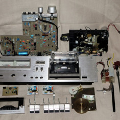 Piese Componente Casetofon Deck Philips N5361 Mark II.