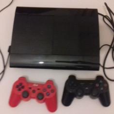 Consola PS3 Super SLIM 12 GB (003) - PlayStation 3 Sony