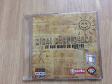 Mihai margineanu pe sub norii de hartie cd disc muzica pop rock cat music 2009, cat music