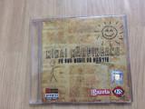 mihai margineanu pe sub norii de hartie cd disc muzica pop rock cat music 2009