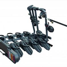 Suport biciclete Peruzzo Pure Instinct 708/4 cu prindere pe carligul de remorcare - pentru 4 biciclete Grand Luggage - Suport Bicicleta