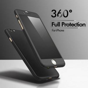 Husa 360° iPhone 5/5S/SE/7/ Samsung S7 / S7 Edge
