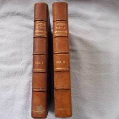 Curs de fizica experimentala - A. Ciortea - 2 vol. - Carte Fizica