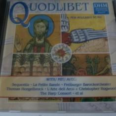 Haydn, O'Corolan - cd - Muzica Clasica deutsche harmonia mundi