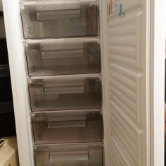 Congelator Gorenje 6 sertare F4151CW utilizat un sezon