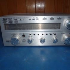 Receiver Grundig MR-200 - Amplificator audio
