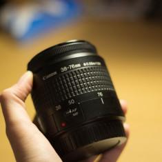 Oviectiv foto Canon 38-76 - Obiectiv DSLR