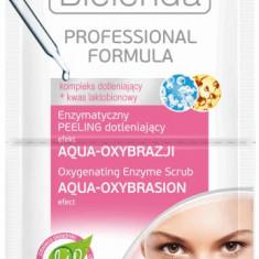 Scrub prin oxigenare enzymatica 2x5g - NVS-194360 Pure Sensation - Crema de fata