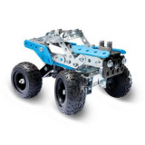 Set constructie metalic Meccano Kit ATV 15 in 1