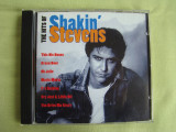 SHAKIN' STEVENS - The Hits Of - C D Original Germany, CD