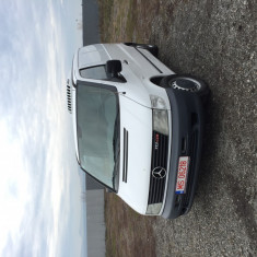 Duba frigorifica Mercedes-Benz Vito 112 - Utilitare auto
