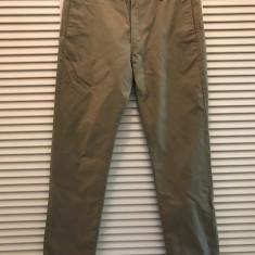 Pantaloni barbati LEVI STRAUSS, mas. 34x34 2+1 gratis, Culoare: Bej, Lungi, Bumbac