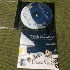 Grupul vocal cetatea veche colinda din strabuni cd disc muzica colinde romanesti - Muzica Sarbatori