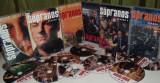 The Sopranos 1999–2007 Clanul Soprano 6 Sezoane DVD, Crima, Romana