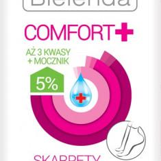 COMFORT+ Tratament pentru picioare + sosete exfoliante - NVS-BIE195123 Pure Sensation - Crema picioare