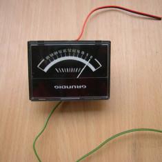Indicator tuning Grundig