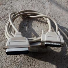 Cablu paralel pentru PC - Cablu PC