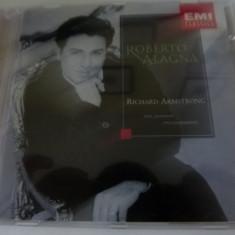 Roberto Alagna - cd - Muzica Opera emi records