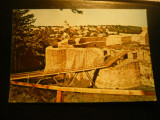 Ilustrata Suceava - Cetatea de Scaun a Moldovei , anii '70, Necirculata, Printata