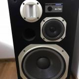 boxe pioneer s710