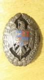 BIMR1 - MILITARA - SIMBOL ACADEMIA MILITARA - PENTRU COMANDANTI, Romania de la 1950