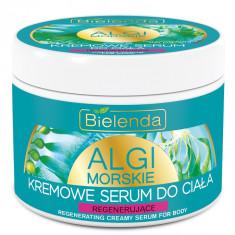 SEA ALGAE Ser de corp regenerant cu alge marine 200 ml - NVS-195135 Pure Sensation - Crema de fata