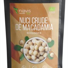 Nuci de Macadamia Ecologice/BIO 60g - NVS-NIA63 Pure Sensation