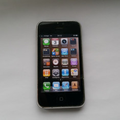 IPHONE 3 16GB - iPhone 3Gs Apple, Negru, Neblocat