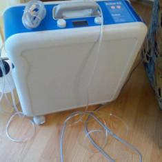 Vand aparat medical de respirat Krober 02