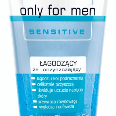 ONLY FOR MEN SENSITIVE gel de curatare - NVS-194391 Pure Sensation