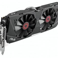 + Placa video gaming ASUS Radeon R9 280 3GB GDDR5 384bit STRIX-R9280-OC-3GD5 - Placa video PC Asus, PCI Express, Ati