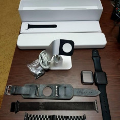 IWatch - Smartwatch Apple, Aluminiu, Apple Watch Series 1