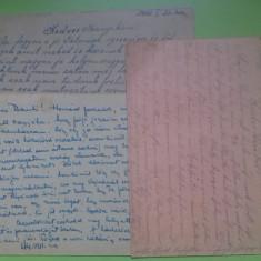 Carte Postala Militara 1915, Kuk 16 Ww1, Tabori Postai Levelezolap,, Circulata, Printata, Romania 1900 - 1950