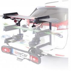 Extensie TowCar Aneto 4 Grand Luggage - Extensii par