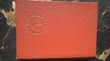 Agenda medicala 1967 (Editura Medicala, 1966)