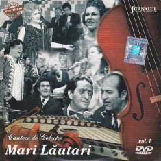 Mari Lautari, CD