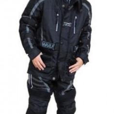 Costum moto copii wulfsport cu protectii Wulfsport - Imbracaminte moto, Combinezoane
