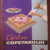 Cartea cofetarului