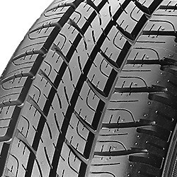 Cauciucuri de vara Goodyear Wrangler HP All Weather ( 245/70 R16 107H ) foto