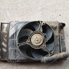 Radiator racire si gmv Dacia Supernova/Nova