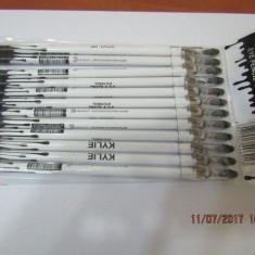 SET CREIOANE KYLIE NEGRE SET 12 BUC--SUPER PRET, SUPER CALITATE! - Creion contur ochi