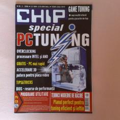 Prvista Pc Chip special PC Tuning - Revista IT