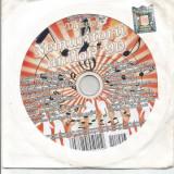 A(01)  C.D.-  Nemuritorii anilor '90-Generic,Zorile,Fratii Peste, Casete audio