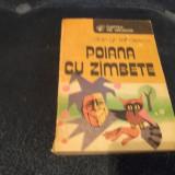 DAN GR MIHAESCU - POIANA CU ZAMBETE