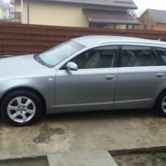 Audi A6 2.0TDI 2008, Motorina/Diesel, 186131 km, 1986 cmc