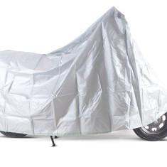 Prelata husa moto impermeabila Peva 230x130cm. Protejeaza impotriva soarelui