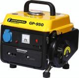 Generator curent pe BENZINA - 900W - GOSPODARUL PROFESIONIST GP-950